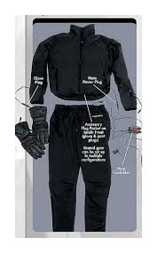 First Gear Thermo Suit Sizing Chart Firstgear 12v Heated Womens Jacket Liner