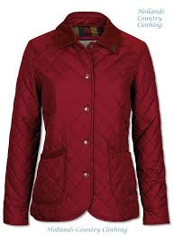 Jack Murphy Haley Ladies Quilted Jacket – Hollands Country Clothing & Jack Murphy Haley Ladies Diamond Quilted Jacket Adamdwight.com