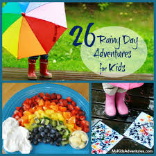 rainy day activities for kids my kids adventures discover 26 rainy day activities to do your kids silver linings from a z