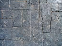 concrete floor texture. Gray Concrete Floor Tiles Texture Stock Photo - 2982839 C