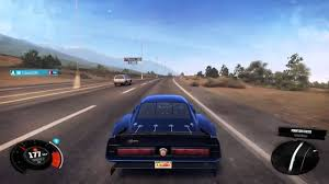 The Crew - 1967 Shelby GT 500 - Circuit Spec Gameplay - YouTube