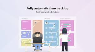 automatic timesheet fully automatic time tracking timely