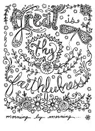 Free Printable Christian Coloring Pages Printable Christian Coloring