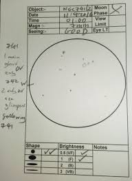 webb deep sky society deep sky observations of galaxy ngc 741 and ngc 742 11 2016 courtesy of mark stuart
