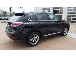 lexus 2014 is 350 black. lexus rx 350 2014 black suv 6 cylinders automatic 77074 is