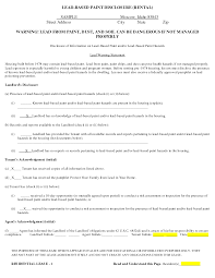 Cover Letter Lease Termination Agreement Template Rent Termination