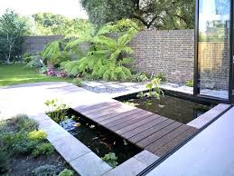 pond ideas above ground design koi build s designs