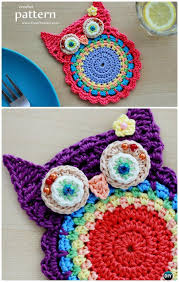 Free Patterns For Crochet Magnificent Easy Crochet Owl Free Patterns To Begin In An Hour