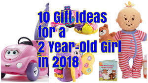 almost 2 year-old little girl in your life. If nothing else, you might stumble upon the perfect gift once get to Amazon from one of my links. 10 Gift Ideas for a Year-Old Girl 2018, With Helpful Photos and