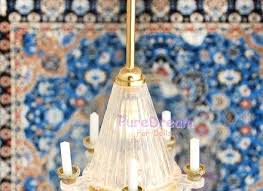 dollhouse miniature chandelier tutorial diy 5 candle led lamp lighting design ideas licious pendant li awesome