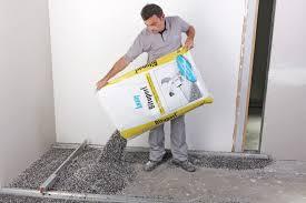 Zudem kann durch die dämmung des bodens auch ein höhenausgleich bei unebenheiten des untergrundes erreicht werden. Passende Schuttung Bauhandwerk