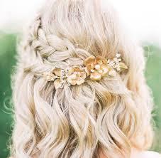 Coiffure Mariage Cheveux Courts Laches Cheveux Naturels 2019
