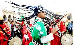 Chaabi, meaning folk, refers to different music genres in north africa such as algerian chaabi, moroccan chaabi and egyptian. Unesco Lists Moroccan Gnawa As Intangible Cultural Heritage Of Humanity Moroccan Musicians