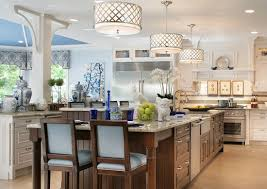 center island lighting. delighful center get ready for fall entertaining with kitchen island lights and center lighting
