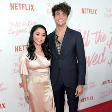 Lana has been in a longtime relationship with actor anthony de la torre, whom she met back in 2015. Lana Condor And Noah Centineo Talk About Their Friendship Popsugar Entertainment