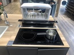 Hút Mùi Âm Bàn Bếp Hafele HH-TVG90A - 539.81.065 · Bếp từ Đức Xịn