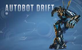 transformers 4 characters autobots. Transformers Drift To Characters Autobots