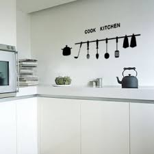 Adhésif Mural Pour Décorer Votre Cuisine Pas Cher