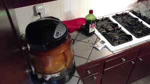 Cook A Whole Turkey Already Thawed Nuwave Oven Recipe