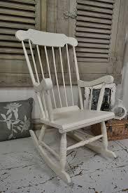 Shabby Chic Chair Vintage Wood Vulcanlyric Org