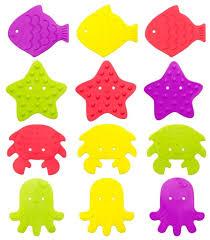 <b>Набор ковриков для ванны</b> Roxy kids RBM-010-12 — 6 ...