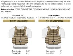 Tyr Tactical Pico Mvw Assaulters Plate Carrier Tyr