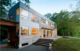 Container Prefab Homes