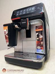 Philips Saeco Xsmall Red Light Philips Ep3200 Ep2200 Ep1200 Series Espresso Machines Review