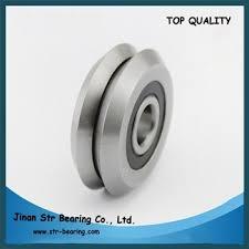 steel bearings. stainless steel v groove ball bearings rm3 zz 2rs rm3-2rs rm3zz track roller