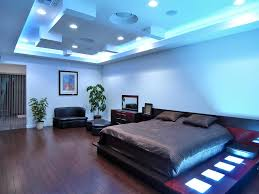 Bedroom  Dark Blue Bedroom Design Modern Apartment Bedroom Ideas - Dark blue bedroom