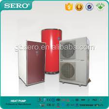 Heater Pump Air Source Heat Pump Heater 12kw Split Type Buy Air Source