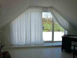 Gardinen Rollos Für Dachfenster Abdunkelungsrollo Für Velux