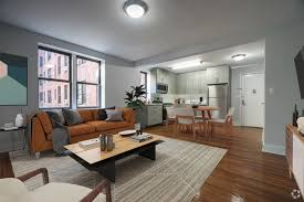 One Bedroom Apartments In Manhattan Style Collection
