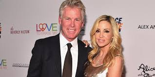 Who Is Camille Grammer's Husband? Everything To Know About David C ...