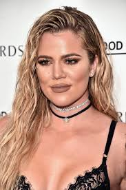 Wet Look Hair Style khloe kardashian rocks wetlook long wavy hair and slays 6514 by wearticles.com