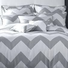 grey and white chevron bedding uk baby