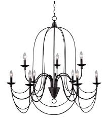 kenroy lighting 93069orb pannier 9 light 32 inch oil rubbed bronze silver chandelier ceiling light