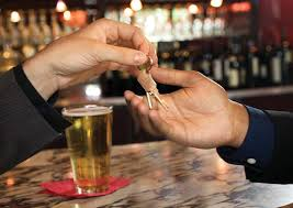 Impaired Impact Driving Policy Alcohol