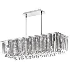 chandelier cool modern rectangular chandelier modern crystal chandeliers modern chandeliers rectangle silver crystal chandeliers