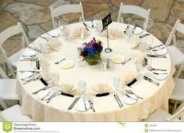 Reception Table Set Up 58 Wedding Reception Table Settings Janeika 039 S Blog