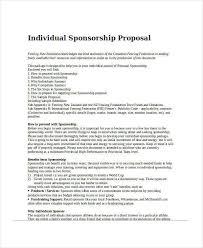 Sponsorship Proposal Letter Magdalene Project Org