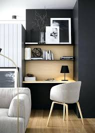 interior design home office. Bureau Compact Design Home Office Interior Ideas Unbelievable Best 25 Small Offices On Pinterest Interiors