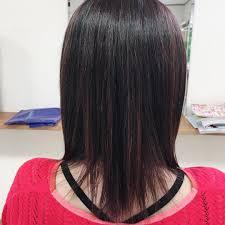 シャギーカットの髪型21選レイヤーやグラデーションカットとの違いは