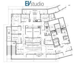 Open Office Floor Plan Designs House Wallpaper  LoversiqPediatric Office Floor Plans