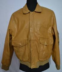 vittorio forti men s flight er leather jacket made in italy