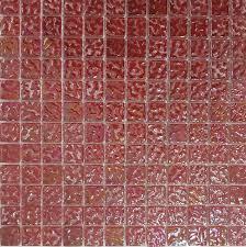 atlantis red mosaic sheets