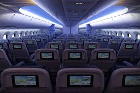 the 787 s first routes will be orlando sanford and cancun from gatwick manchester east midlands and glasgow the 787 will serve gatwick et from