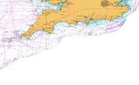 Uk Nautical Charts Free Download English Channel Marine Chart 2675_0 Nautical Charts App