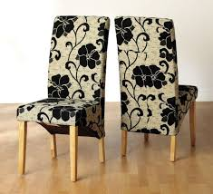 fabric dining chairs for on fabric to cover dining room chair seats