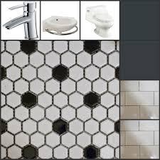 old bathroom tile. VINTAGE BATHROOM FLOORS | DIRECTBUY HOME IMPROVEMENT BLOG Old Bathroom Tile V